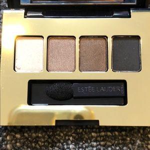 NWOT Estēe Lauder mini eyeshadow palette